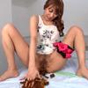【FetishJapan】膣穴糞詰めで絶頂する女 #001