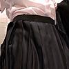 服裝癡迷 (濕深藍制服: 西裝上衣和襯衫) 視頻