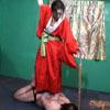 【甘美会】残虐!復讐の拷問責め #001