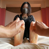 Tickling soles Miyu vol.2