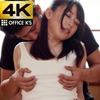 [4K 동영상] 젖꼭지가 느끼는 여자들 마에 유리