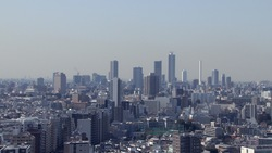 Long shot in Tokyo _ 04