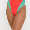 Swimming race bathing suit Doll Absolute Club Soda IV.