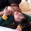 【クリスタル映像】ビデオレターで輪姦された爆乳妻 #002