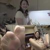 Mature Woman's Smelling Sole Luscious Fetish Pictorial Vol.5 -Naomi Miyafuji-