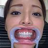 【歯フェチ】桜井彩さんの歯を観察しました!