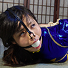 Bondage Fighter Haruka Captured & Bound Part3