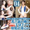 Satin gloves RQ Hamasaki Naoto licking chewing satin gloves Handjob handjob right after ejaculation